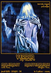 Malemort Verdun